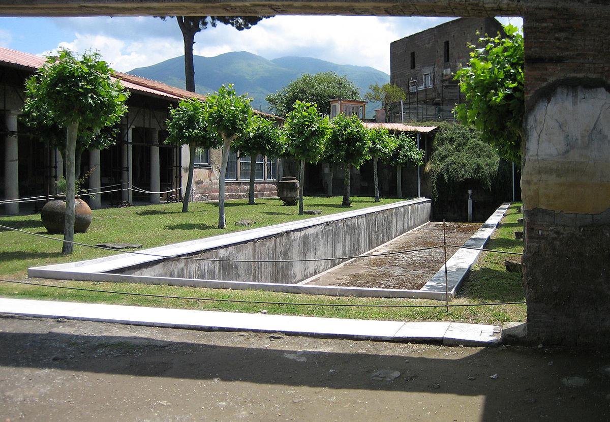 Video Di Villa San Marco Stabiae