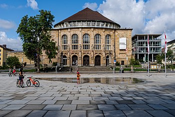 Theater Freiburg
