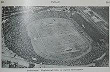 Stamford Bridge (stadium) - Wikipedia