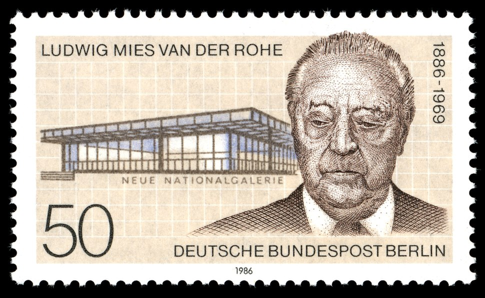 Stamps of Germany (Berlin) 1986, MiNr 753