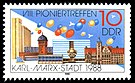 Stamps of Germany (DDR) 1988, MiNr 3181.jpg