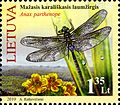 Stamps of Lithuania, 2010-22.jpg