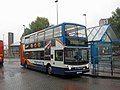 "Stand ""B"", Grimsby Bus Station - geograph.org.uk - 1550175.jpg"
