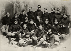 1894 college football season - 1894 Stanford football team