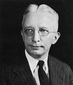 Stanton Crawford - Stanton C. Crawford