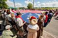 Star Spangled Banner National Historic Trail in Bladensburg Ribbon Cutting (14196341908).jpg