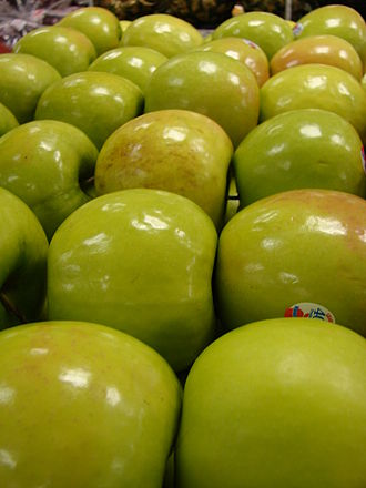 Cooking apple - Granny Smith apples