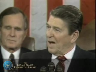 1985 State of the Union Address