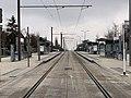 Station Tramway IdF Ligne 6 Division Leclerc - Châtillon (FR92) - 2021-01-03 - 9.jpg