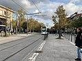 Station Tramway Ligne 3a Cité Universitaire Paris 16.jpg