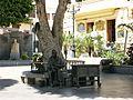 Statue auf der Plaza del Rosario - panoramio.jpg