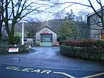 Staveley Fire and Mountain Rescue Station