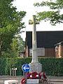 Stechford War Memorial.JPG