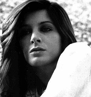 Stefania Casini - Image: Stefania Casini