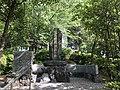 "Stele of Cruiser ""Kashii"" in Kashii Shrine 2.jpg"