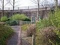 Stepaside Toddlers' Playground - geograph.org.uk - 1297578.jpg