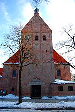 Stephanuskirche (München) – Wikipedia