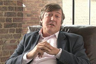 Stephen Fry's Podgrams - Stephen Fry