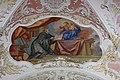 Stift Ossiach - Maria erscheint den Kardinal Petrus Damiani.JPG
