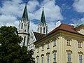 Stiftskirche Klosterneuburg 3.JPG