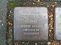 Stolperstein Heinrich Lange, 1, Killwinkler Straße 11, Heessen, Hamm.jpg