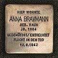 Stolperstein Palmstraße 13 Anna Bravmann.jpg