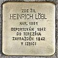 Stolperstein für Heinrich Löbl.jpg