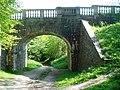 Stone Bridge, Polesden Lacey - geograph.org.uk - 806942.jpg
