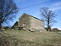 Stone barn at Duckmire - geograph.org.uk - 739529.jpg