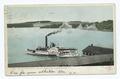Str. Mt. Washington leaving Wharf, Weirs, Lake Winnipesaukee, N. H (NYPL b12647398-68514).tiff