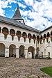 Straßburg Schlossweg 6 ehem. Bischofsburg Arkadenhof O-Ansicht 30092020 9915.jpg