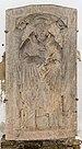 Straßburg Schlossweg 6 ehem. Bischofsburg Lapidarium Figurale Grabplatte Mathias Plank 30092020 9923.jpg