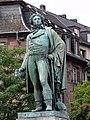 Strasbourg MonumentKléber 01.jpg