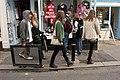 Street life Cornwall 2011 (6094214219).jpg