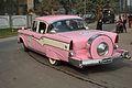 Studebaker - President - 1956 - 35 hp - 8 cyl - WBE 649 - Kolkata 2014-01-19 6418.JPG