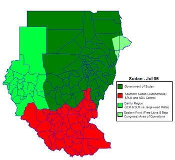 Datování zdarma v Súdánu