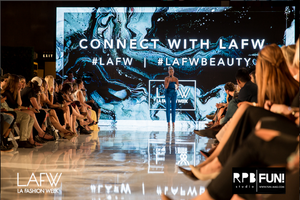 Los Angeles Fashion Week - LA Fashion Week (LAFW) Spring/Summer 2016