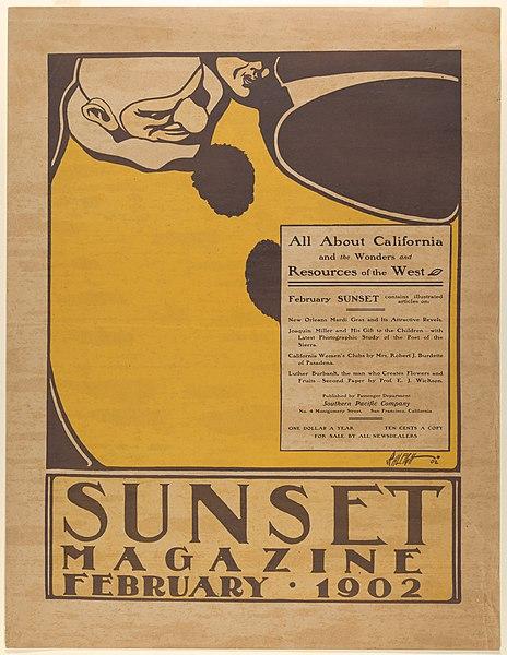 sunset - image 5