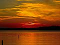 Sunset Over Lake Mendota - panoramio (8).jpg