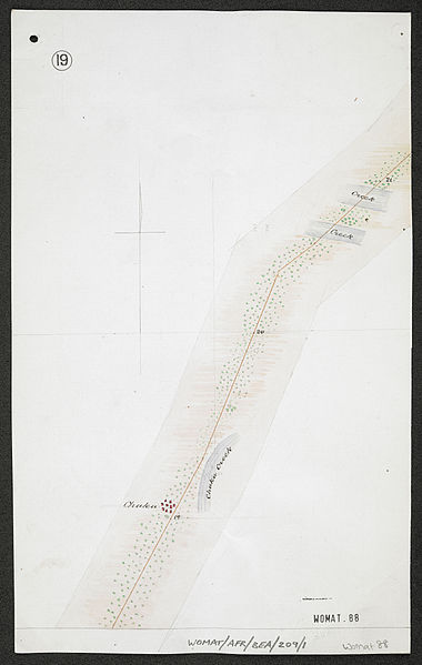 File:Survey of Telegraph Line from Frere Town-Mombassa to Malindi. East Africa. (WOMAT-AFR-BEA-209-1-19).jpg