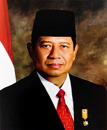 Image illustrative de l'article Susilo Bambang Yudhoyono