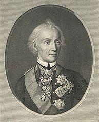 Суворов, Александр Васильевич — Википедия