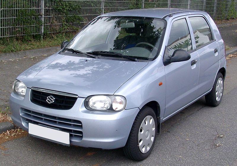 Suzuki Commercial