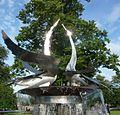 Swan Fountain - panoramio.jpg