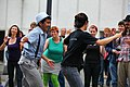 Swing Dancing on Granville Street (7627308284).jpg