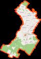 Szydłowiec (gmina) location map.png