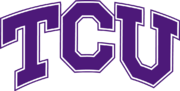 TCU Athletics wordmark.png
