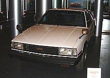 Build A Toyota >> Toyota Corolla (E70) - Wikipedia