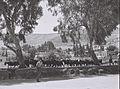 THE LOWER TOWN OF TIBERIAS. רועה צאן בעיר טבריה.D839-100.jpg