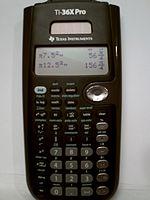 TI-36 - Wikipedia